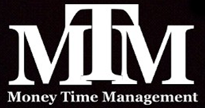 Money Time Management, logo